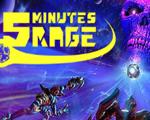 5 Minutes Rage中文版