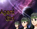 Agent girl中文版