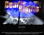 脱狱潜龙(Dead To Rights)硬盘版