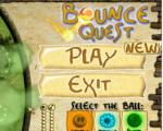弹力球探秘绿色硬盘版