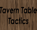 Tavern Table Tactics中文版