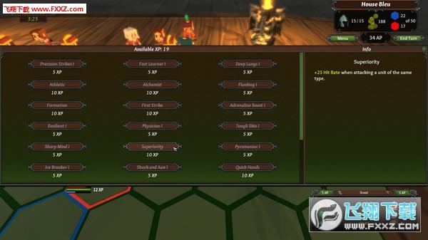 Tavern Table Tactics截图0