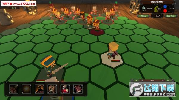 Tavern Table Tactics截图3