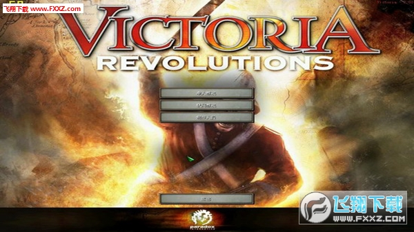 维多利亚:太阳帝国(Victoria An Empire Under The Sun)截图0