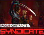 盗贼合同:辛迪加(Rogue Contracts: Syndicate)中文版