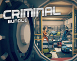 Criminal Bundle中文版