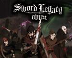 Sword Legacy Omen中文版