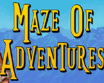 迷宫冒险(Maze Of Adventures)中文版