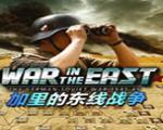 加里的东线战争从顿河到多瑙河硬盘版