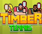 Timber Tennis破解版