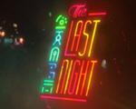 最后的夜晚(The Last Night)中文版