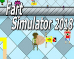 Fart Simulator 2018中文版