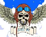 致命天空(Deadly Sky)中文版