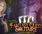 梦幻冒险纸牌(Fantasy Quest Solitiare)破解版