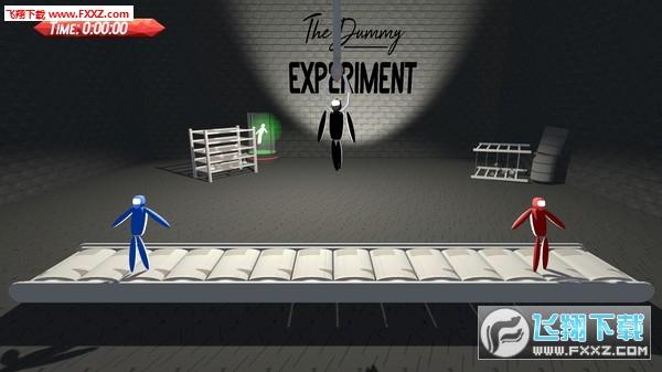 The Dummy Experiment截图1