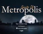 大都会之魂(Spirits of Metropolis)中文版