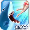 饥饿鲨进化无限钻石版免费 v5.0