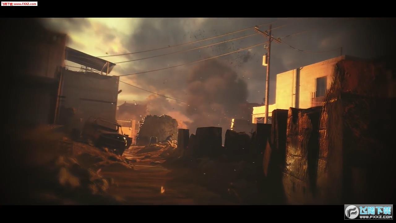 叛变:沙漠风暴(Insurgency: Sandstorm)截图2