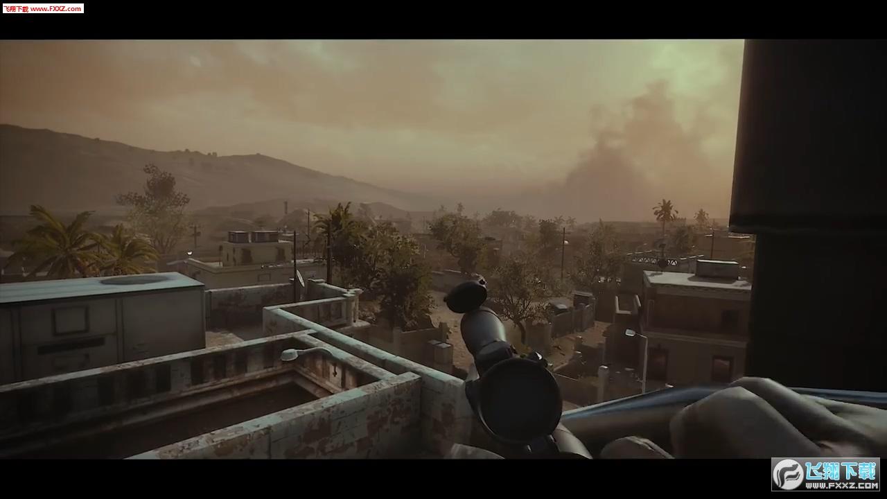叛变:沙漠风暴(Insurgency: Sandstorm)截图4