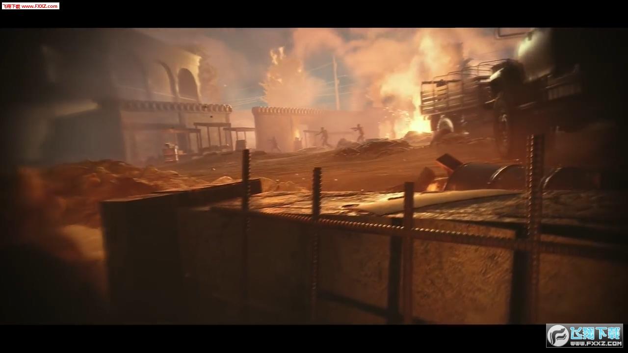 叛变:沙漠风暴(Insurgency: Sandstorm)截图0