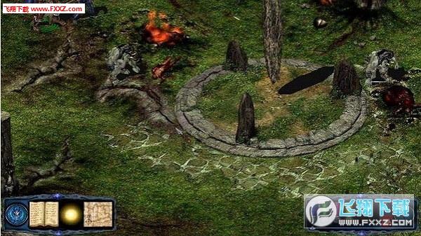 光芒之池2剑与魔法的传说截图0