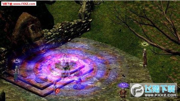 光芒之池2剑与魔法的传说截图2