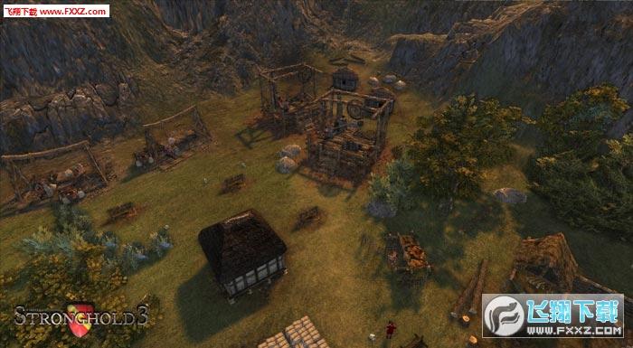 要塞3:黄金版截图1