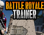 吃鸡模拟器(Battle Royale Trainer)中文版