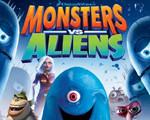 异形战魔怪 (Monsters vs. Aliens)硬盘版