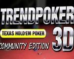 流行扑克3D社区版