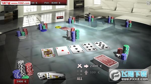 流行扑克3D社区版截图1