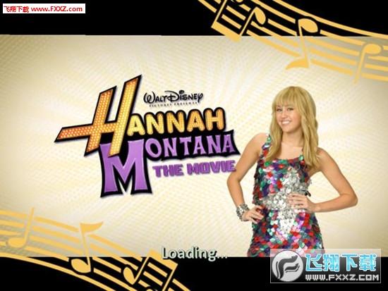 孟汉娜电影版 (Hannah Montana: The Movie)截图0