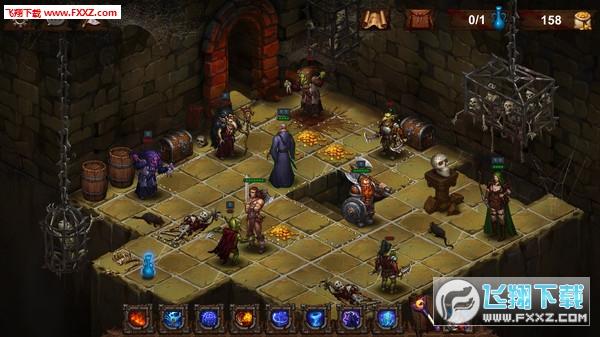 暗黑探险2(Dark Quest 2)截图0