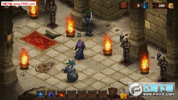暗黑探险2(Dark Quest 2)截图1