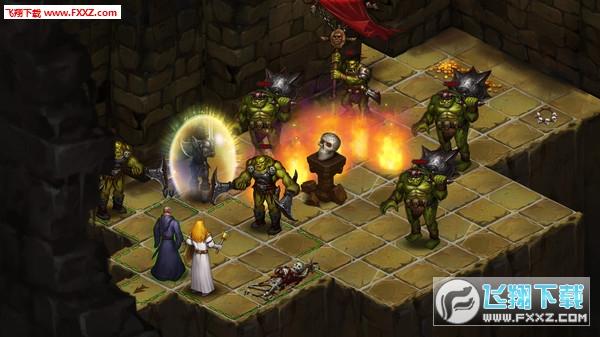 暗黑探险2(Dark Quest 2)截图4