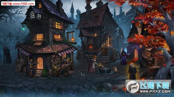 暗黑探险2(Dark Quest 2)截图5