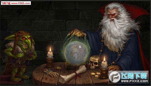 暗黑探险2(Dark Quest 2)截图6