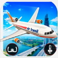 飞机模拟器最新版V1.0