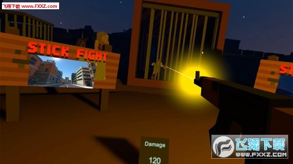 Zombie City截图2