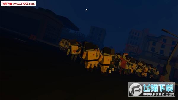Zombie City截图5