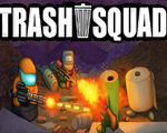 垃圾小队(Trash Squad)中文版