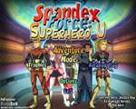 正义力量超级英雄 (SpandexForceSuperheroU)硬盘版