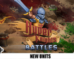 超级骑士:战争(Hyper Knights: Battles)中文版