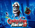 疯狂青蛙赛车2(Crazy Frog Racer 2)
