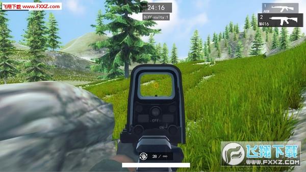 狙击手训练营(Sniper training camp)截图0