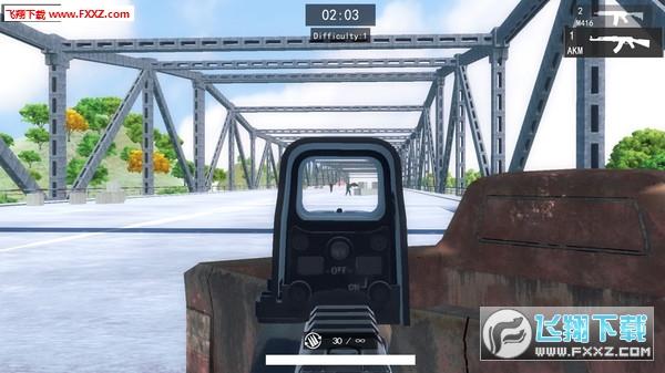 狙击手训练营(Sniper training camp)截图1