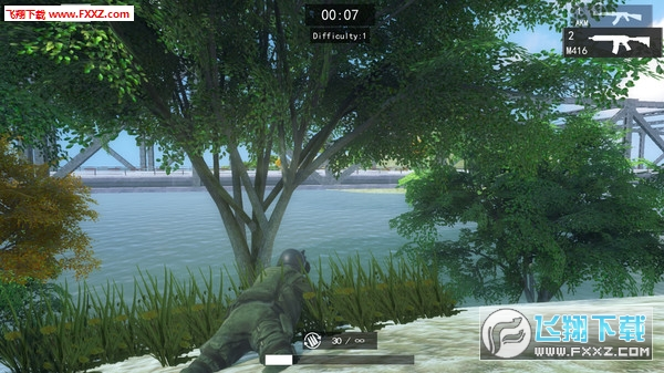 狙击手训练营(Sniper training camp)截图2