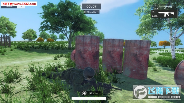 狙击手训练营(Sniper training camp)截图4