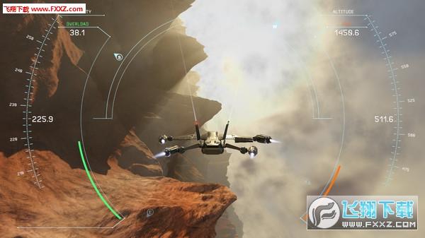 前线飞行员模拟器(Frontier Pilot Simulator)截图5
