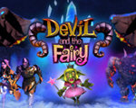 恶魔与仙女(Devil and the Fairy)中文版